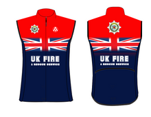 Load image into Gallery viewer, UKFRS PRO GILET