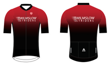 Load image into Gallery viewer, WILMSLOW STRIDERS PRO SHORT SLEEVE JERSEY