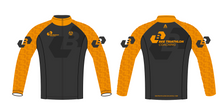 Load image into Gallery viewer, BEE TRI COACHING PRO FULL CUSTOM TRACKSUIT TOP