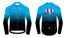 Load image into Gallery viewer, SMILING TRI COACH PRO MISTRAL JACKET