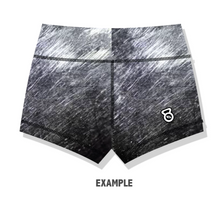 Load image into Gallery viewer, WOMEN'S BOOTY SHORTS
