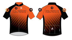 TOTAL TRANSITION ELITE SS JERSEY