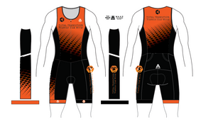 TOTAL TRANSITION TEAM TRI SUIT