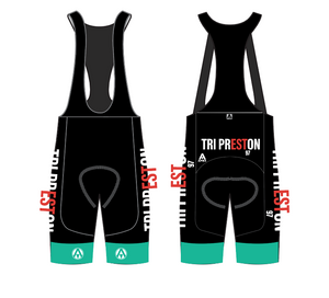 TRI PRESTON ELITE BIB SHORTS