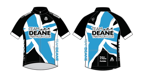TEAM DEANE ELITE SS JERSEY