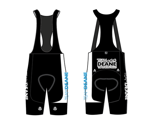 TEAM DEANE TEAM BIB SHORTS