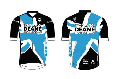 TEAM DEANE PRO SHORT SLEEVE JERSEY