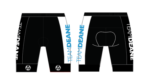 TEAM DEANE TRI SHORTS