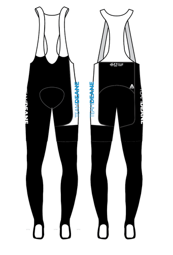 TEAM DEANE TEAM BIB TIGHTS