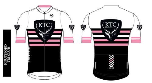 KNUTSFORD GAVIA SHORT SLEEVE JERSEY