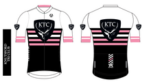 Load image into Gallery viewer, KNUTSFORD PRO SHORT SLEEVE JERSEY