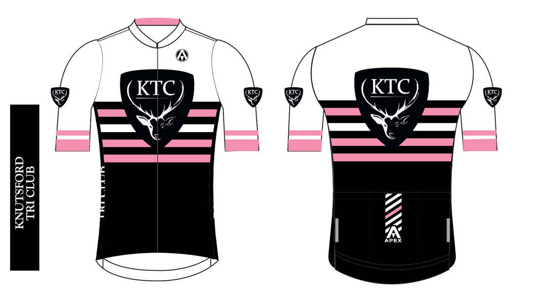 KNUTSFORD PRO SHORT SLEEVE JERSEY
