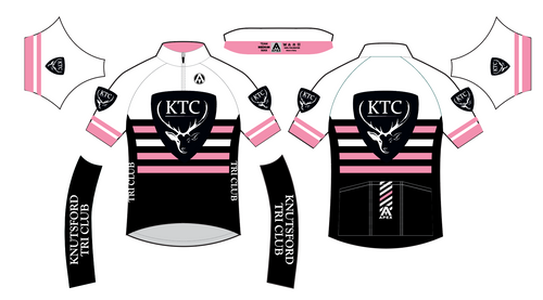 KNUTSFORD TEAM SHORT SLEEVE JERSEY - inc kids