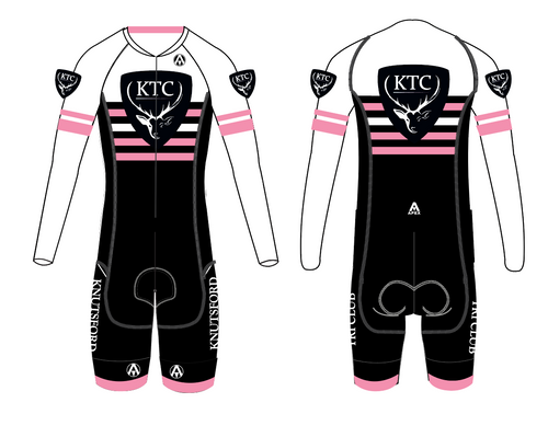 KNUTSFORD SPEED TT SUIT