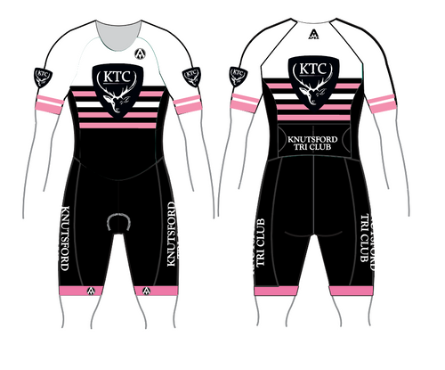 KNUTSFORD PRO SPEED TRI SUIT