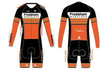 Load image into Gallery viewer, FRODSHAM WHEELERS SPEED TT SUIT