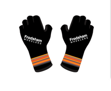 Load image into Gallery viewer, FRODSHAM WHEELERS RACE GLOVES