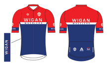 Load image into Gallery viewer, WIGAN PRO SHORT SLEEVE JERSEY