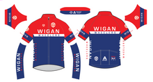 Load image into Gallery viewer, WIGAN TEAM SS JERSEY