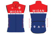 Load image into Gallery viewer, WIGAN PRO GILET