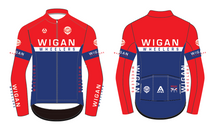 Load image into Gallery viewer, WIGAN GAVIA LONG SLEEVE JACKET