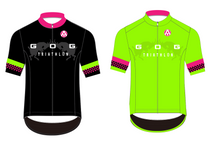 Load image into Gallery viewer, GOG GAVIA SHORT SLEEVE JERSEY