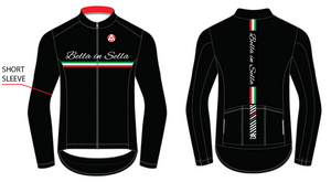 BELLA GAVIA LONG & SHORT SLEEVE JACKET