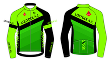 Load image into Gallery viewer, LOSTOCK GAVIA LONG SLEEVE JACKET