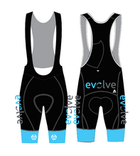 Load image into Gallery viewer, EVOLVE PRO BIB SHORTS