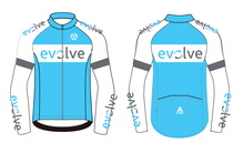 Load image into Gallery viewer, EVOLVE LONG SLEEVE AERO JERSEY