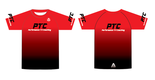 PTC FULL CUSTOM T SHIRT