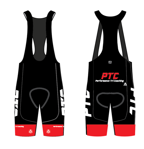 PTC ELITE BIB SHORTS