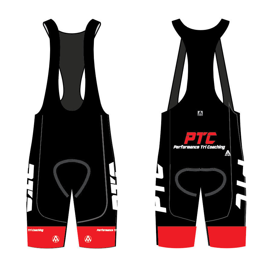 PTC TEAM BIB SHORTS