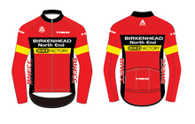 Load image into Gallery viewer, BNECC RACING TEAM  PRO LONG SLEEVE AERO JERSEY
