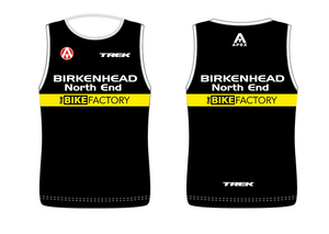 BNECC RACING TEAM (TREK) UNDER VEST