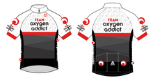 Load image into Gallery viewer, OXYGEN ADDICT ELITE SS JERSEY