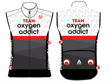 Load image into Gallery viewer, OXYGEN ADDICT PRO GILET