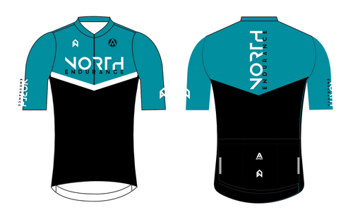 NORTH ENDURANCE PRO SHORT SLEEVE JERSEY