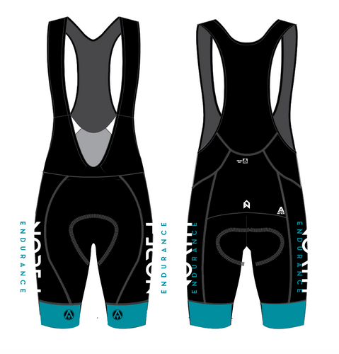 NORTH ENDUARNCE PRO BIB SHORTS
