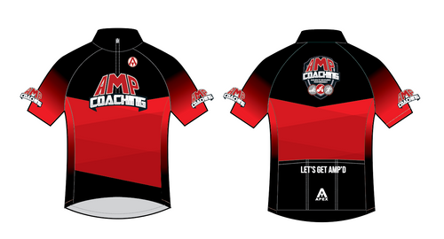 AMP COACHING TEAM SS JERSEY