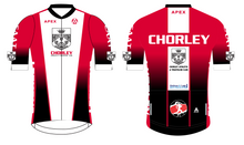 Load image into Gallery viewer, CHORLEY TRI PRO SHORT SLEEVE JERSEY