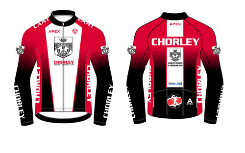 CHORLEY TRI FLEECE JACKET