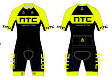 Load image into Gallery viewer, NTC PRO SPEED TRI SUIT