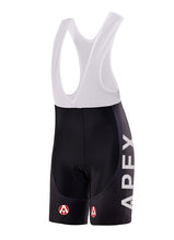 Load image into Gallery viewer, AMP COACHING TEAM BIB SHORTS