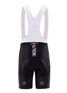 ROSSENDALE TEAM BIB SHORTS