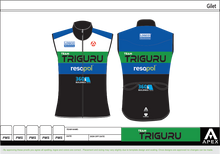 Load image into Gallery viewer, TRIGURU PRO GILET