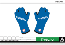 Load image into Gallery viewer, TRIGURU RACE GLOVES