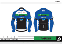 Load image into Gallery viewer, TRIGURU STELVIO WINTER JACKET