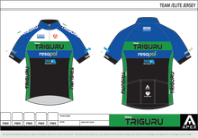 Load image into Gallery viewer, TRIGURU ELITE SS JERSEY