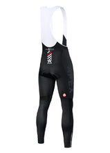 Load image into Gallery viewer, CADENCE TEAM BIB TIGHTS -WITH PAD